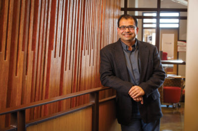 Central Names Tej Dhawan to Chair Board of Trustees