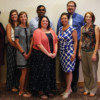 Central Welcomes New Faculty and Staff