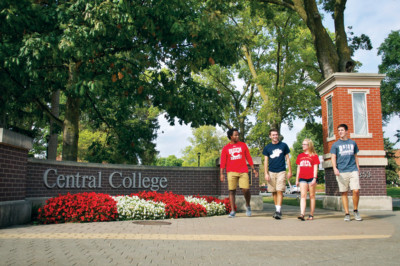 Central to Host College Fair for Students and Parents