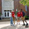 Eight Ways to Prepare for a Great College Visit