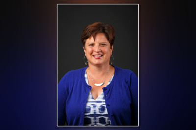 Duinink Named Registrar at Central College