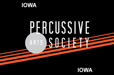 Central to Host Iowa Days of Percussion