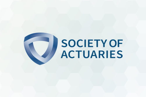 Central Certified by Society of Actuaries in VEE Areas