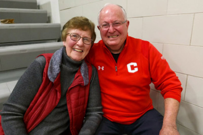 $300,000 Gift to Central, Forever Dutch Honors Marjorie Gruis, Aunt of Ardie Sutphen