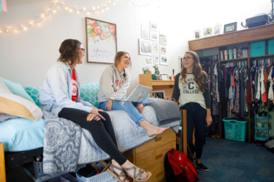 Top Four Roommate Rules