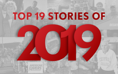 Central's Top Stories of 2019