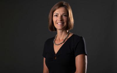 Central Graduate Kellie Markey Named College's 2020 Commencement Speaker