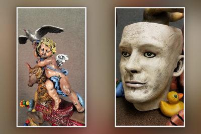 Central's Mills Gallery to Exhibit Works of Alum Ryan Bredlau